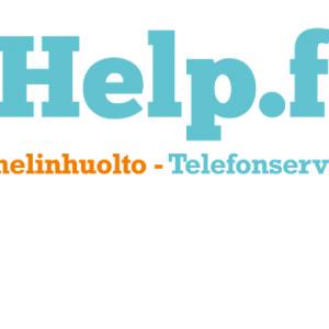 iHelp phone service logo