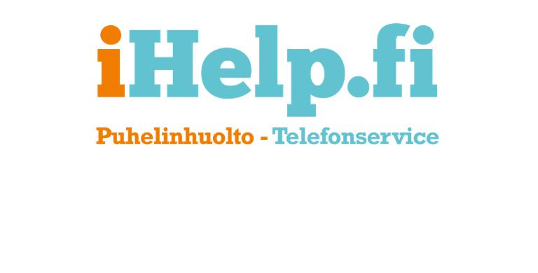 iHelp telefonservice logo